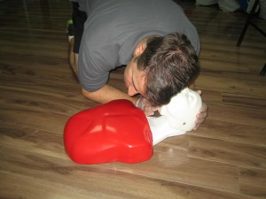 Stand Alone CPR Training