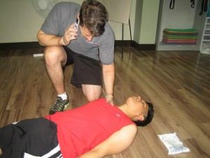 CPR Training Courses in Winnipeg