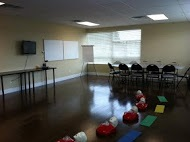 An Arrangement of CPR and First Aid Training Center