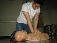 Basic CPR Procedures
